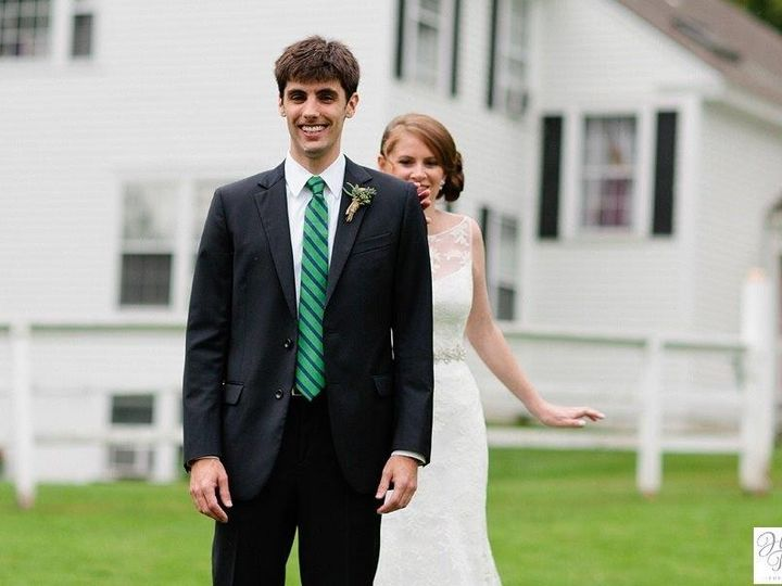 Tmx 1421943952871 Rob And Kathleen 0156 From Behind Quechee, VT wedding venue