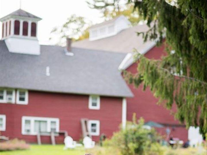 Tmx 1447350425 9a6f3f97e311f3ed CA Barn Quechee, VT wedding venue