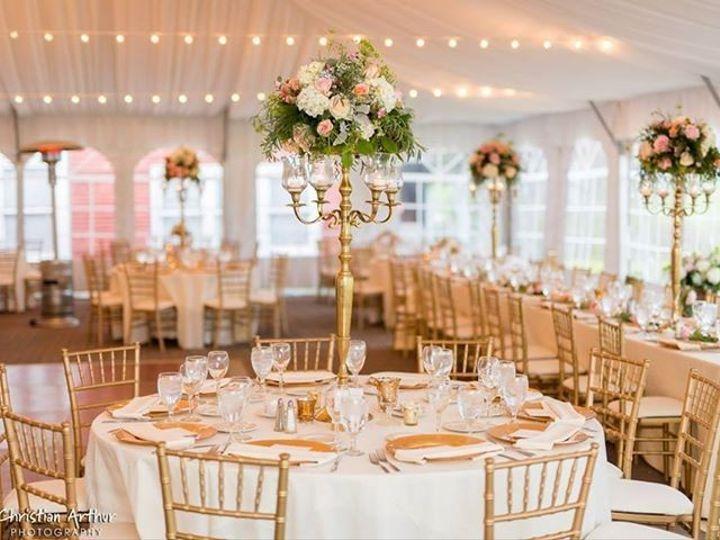 Tmx 1447350931837 Ca Table Quechee, VT wedding venue