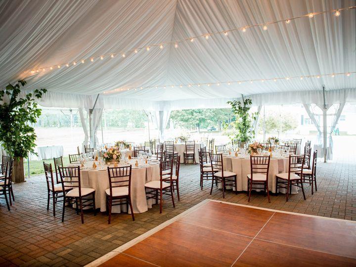 Tmx 1480439077058 Stunning Tent Shot Quechee, VT wedding venue