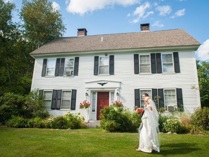 Tmx 1480439326932 1793 Marshland Quechee, VT wedding venue