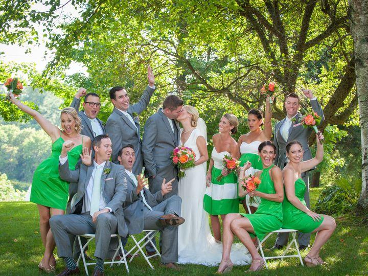 Tmx 1480439784769 Bridal Party Quechee, VT wedding venue