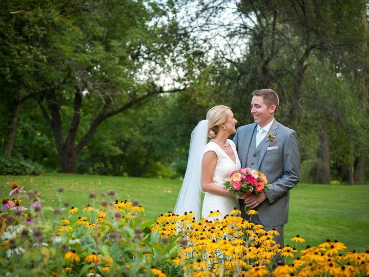 Tmx 1480440064292 In The Flowers Quechee, VT wedding venue