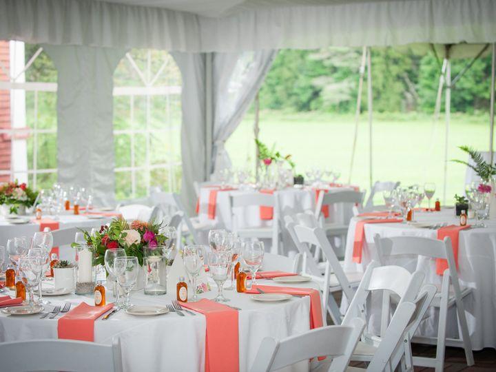 Tmx 1480440303297 More Tables Quechee, VT wedding venue