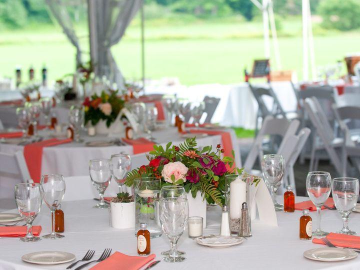 Tmx 1480440595612 Tables Quechee, VT wedding venue
