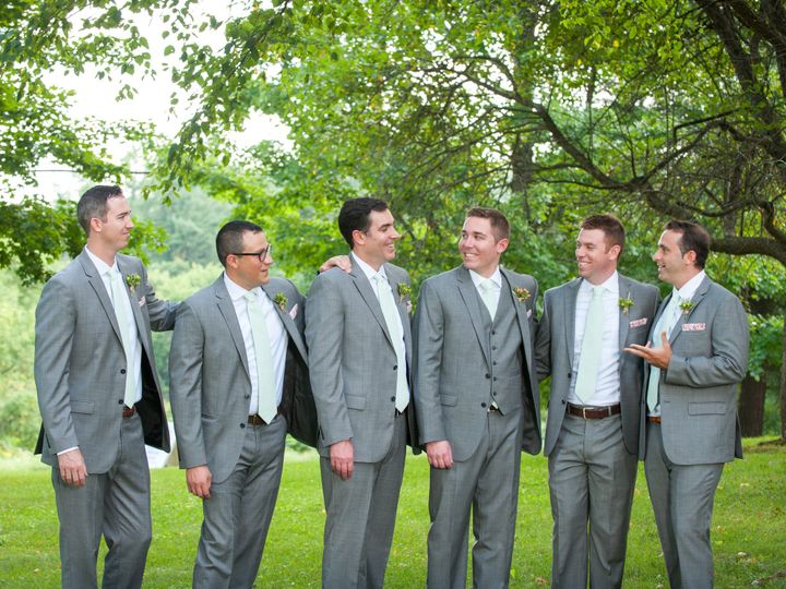 Tmx 1480440769310 The Guys Quechee, VT wedding venue