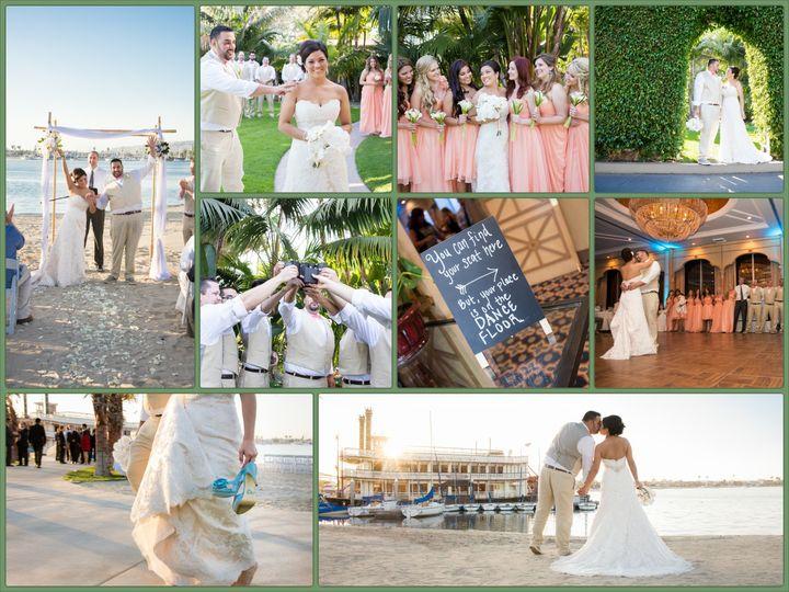 Bahia Resort Mission Bay - San Diego Beach Destination Wedding, www.rachelmcfarlin.com, Top Wedding...