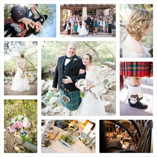 Rustic Ranch style wedding at the Elfin Forest - Rancho Santa Fe, Escondido, San Marcos - San Diego...