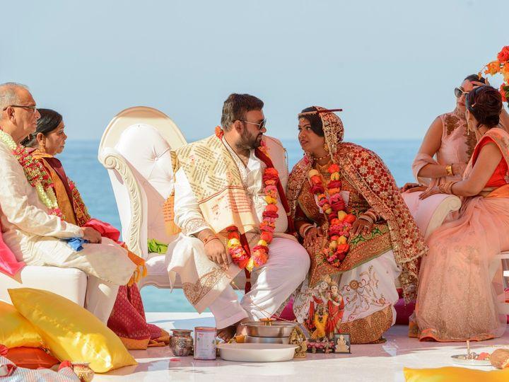 Tmx Harsha Greg 2 Ceremony 120 51 657138 158031689562412 Puerto Vallarta, MX wedding planner