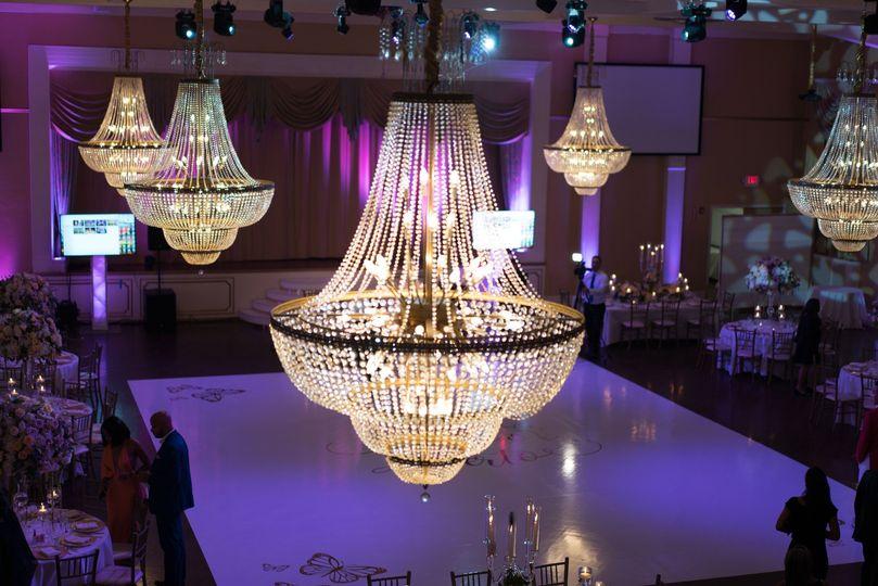 Empress Ballroom