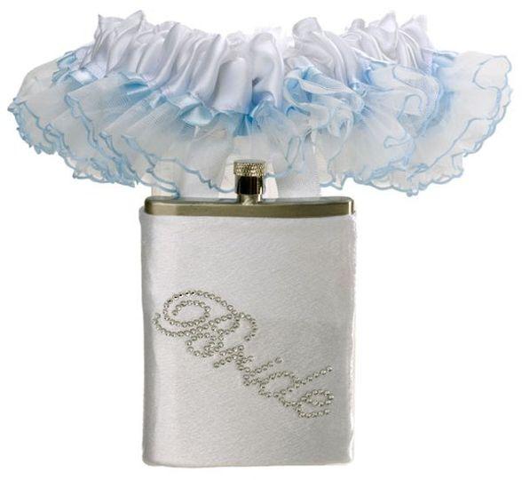 brideBlue