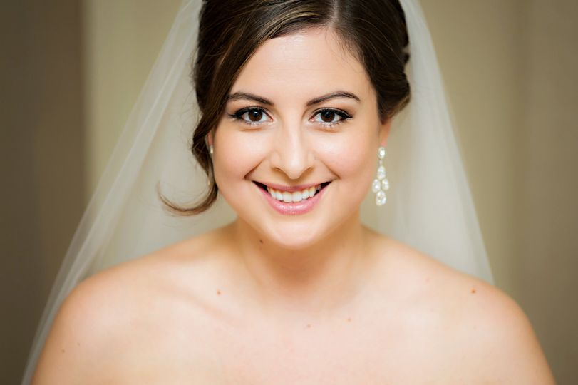 Wedding Hair And Makeup Halifax Ns | Halifax Wedding Vendors Spotlight Bowtique Hair Makeup ...