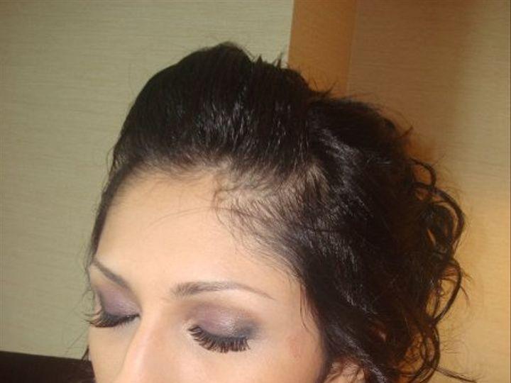 Tmx 1276400527655 DSC05112 Sacramento wedding beauty