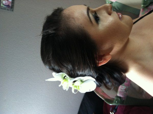 Tmx 1316994451319 IMG1273 Sacramento wedding beauty