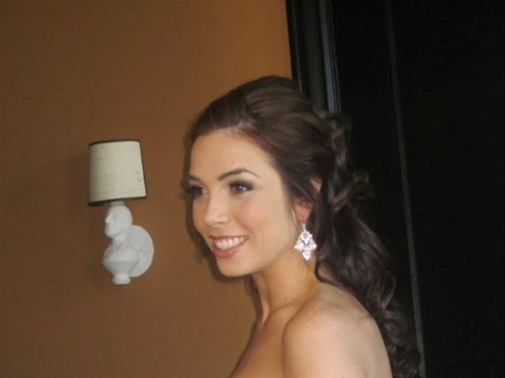 Tmx 1316994534350 IMG1525 Sacramento wedding beauty