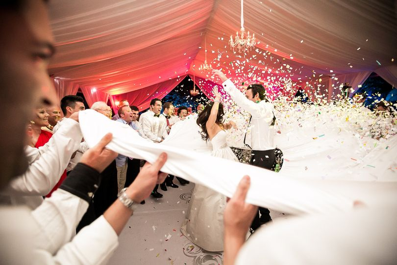 Prisar Weddings and Events