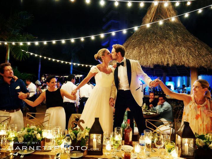 Tmx 1485291138904 Foto 16 Prisar Destination Weddings Puerto Vallart Puerto Vallarta, MX wedding planner