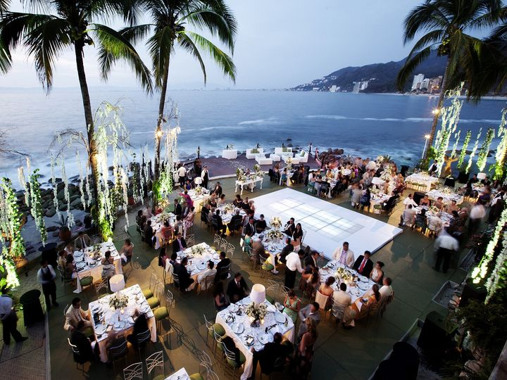 Tmx 1485291181174 Foto 11 Prisar Events Destination Weddings Puerto  Puerto Vallarta, MX wedding planner