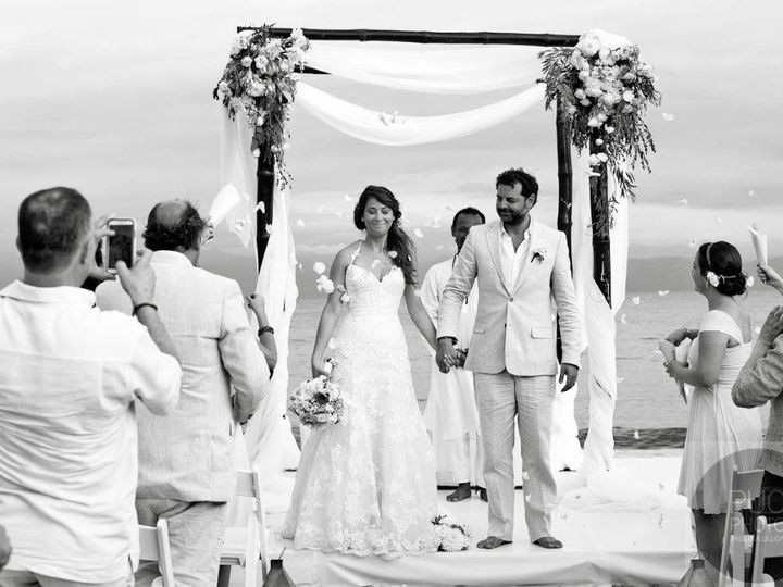 Tmx 1485291411453 Foto 4 Prisar Destination Weddings Punta Mita Puerto Vallarta, MX wedding planner