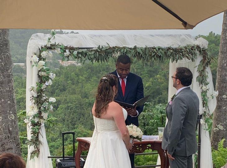 Wedding July 2019