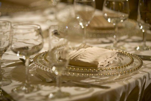 Ballroom Wedding 9464