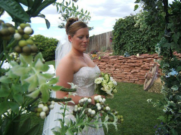 Rebekah Ross Platinum Weddings and Events