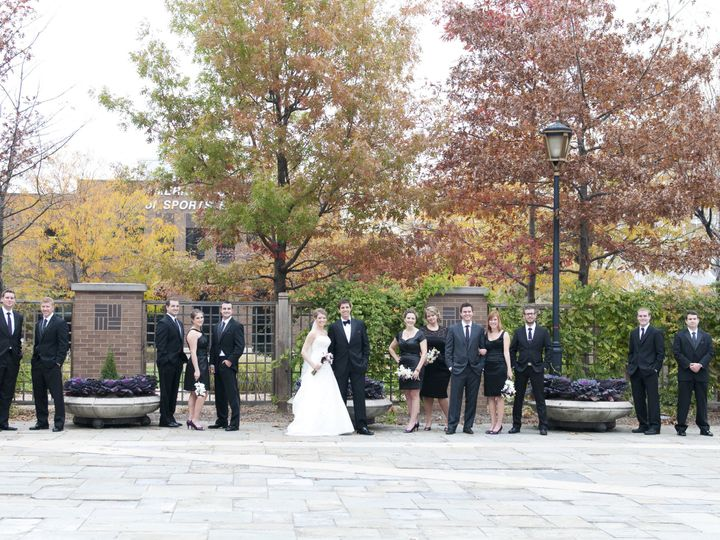 Tmx 1370280481858 Ashleigh Andy All Images 0999 Indianapolis wedding planner