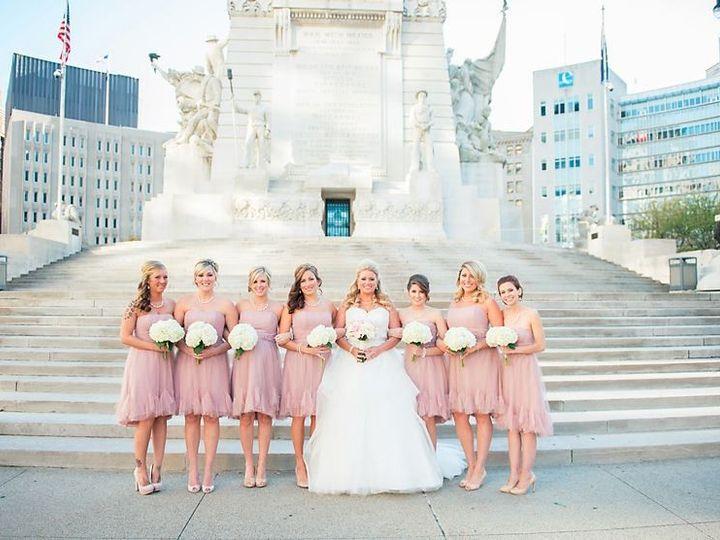 Tmx 1468847053975 Ooh La La Events 11 Indianapolis wedding planner