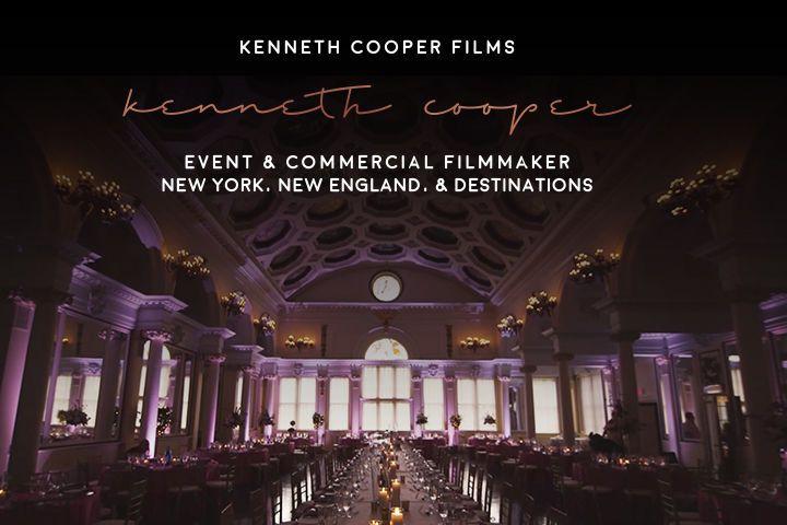 Kenneth Cooper Films