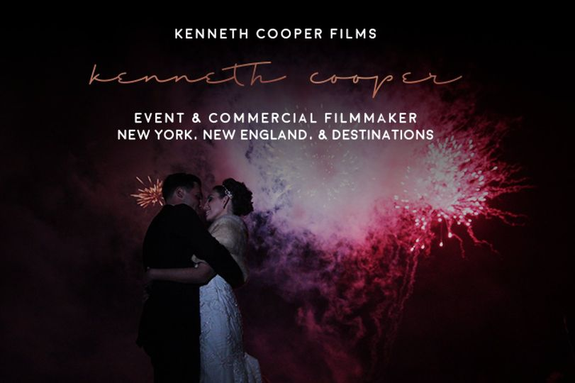 Kenneth Cooper Films