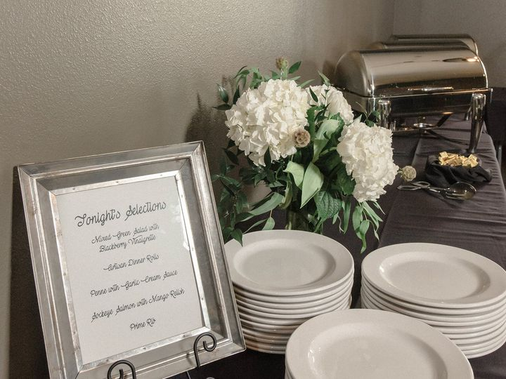 Tmx Banquet Room 14 Of 73 51 600238 Snohomish, Washington wedding catering