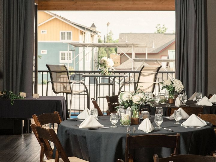 Tmx Banquet Room 18 Of 73 51 600238 Snohomish, Washington wedding catering