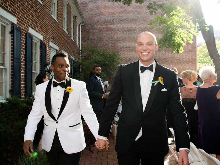 Tmx 1528900412 Be14516bb51f3cc6 1528900410 74c619710f50f494 1528900434430 28 Oquanna Wolfe Pho Baltimore, MD wedding venue