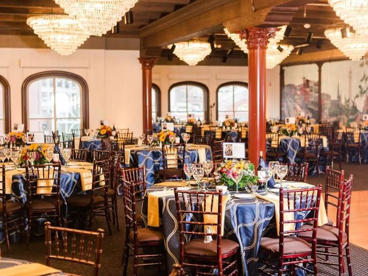 Tmx 1528904639 644ac16bd5648127 1528904638 60be5d714aaa7fe0 1528904663005 23 Unnamed Baltimore, MD wedding venue
