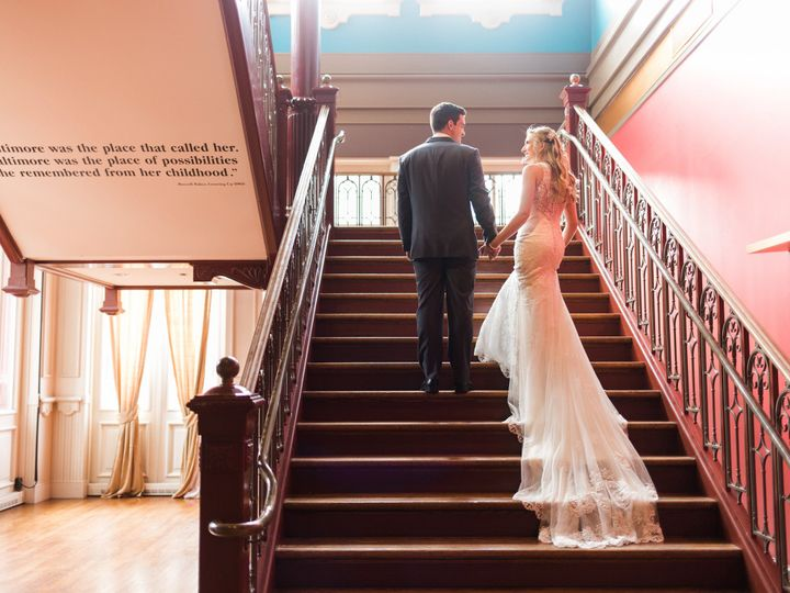 Tmx 1528980520 3d97db2084c6e307 1528980515 Ded384e422a1091f 1528980515422 8 Kait Bailey Photo  Baltimore, MD wedding venue