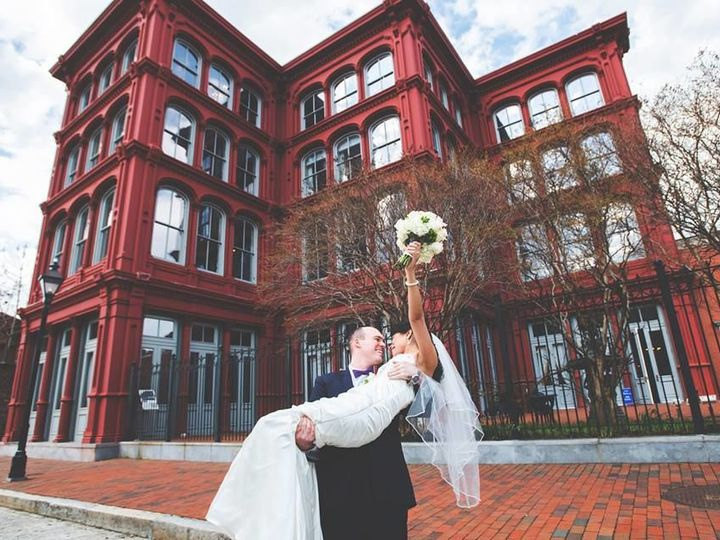 Tmx 1531921440 762aece5409b4ff8 1531921439 9b0372b4e3fae206 1531921459868 1 Ana Isabel Photogr Baltimore, MD wedding venue
