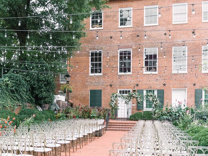 Tmx 1840s Plaza Wedding Photos 11 51 10238 160134118050341 Baltimore, MD wedding venue