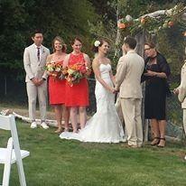 Tmx 1466549178317 Weding2 Tacoma, Washington wedding dj