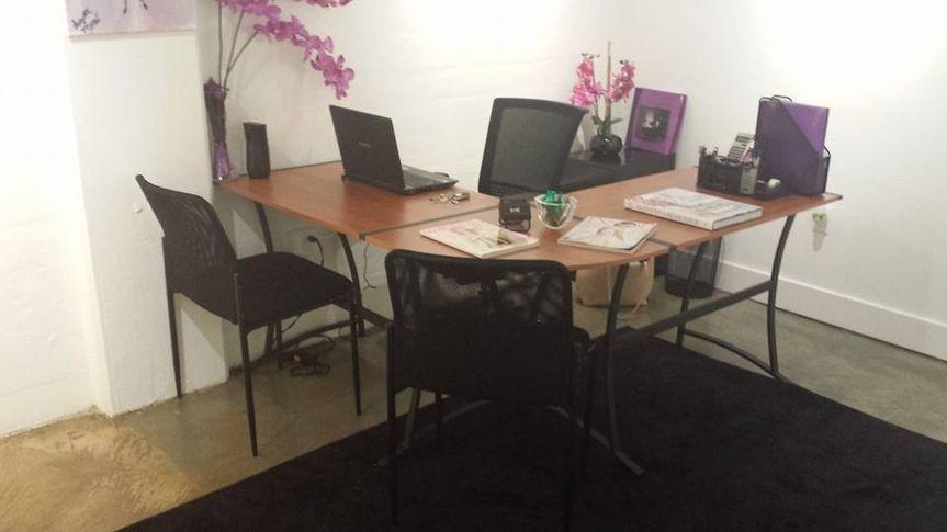 Company studio