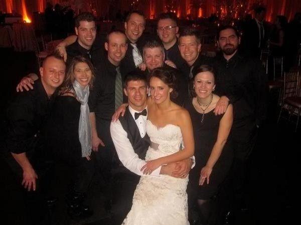 m wedding