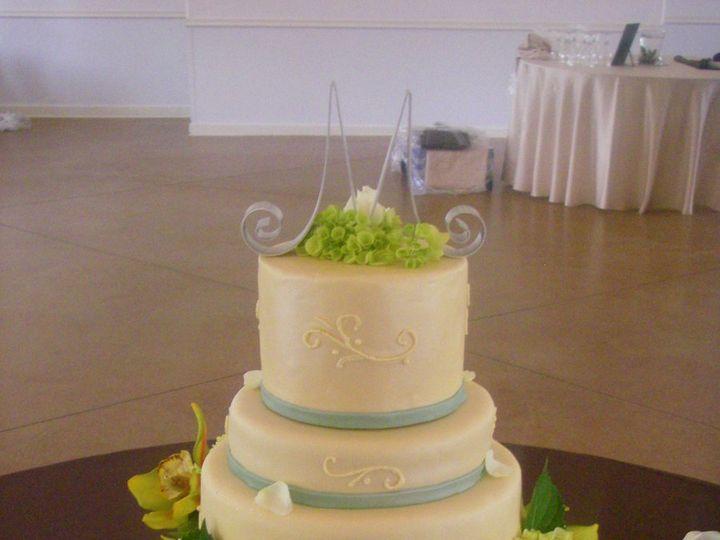 Tmx 1338736972115 296 Castle Rock wedding cake