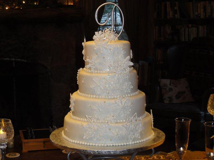 Tmx 1338737230150 225 Castle Rock wedding cake