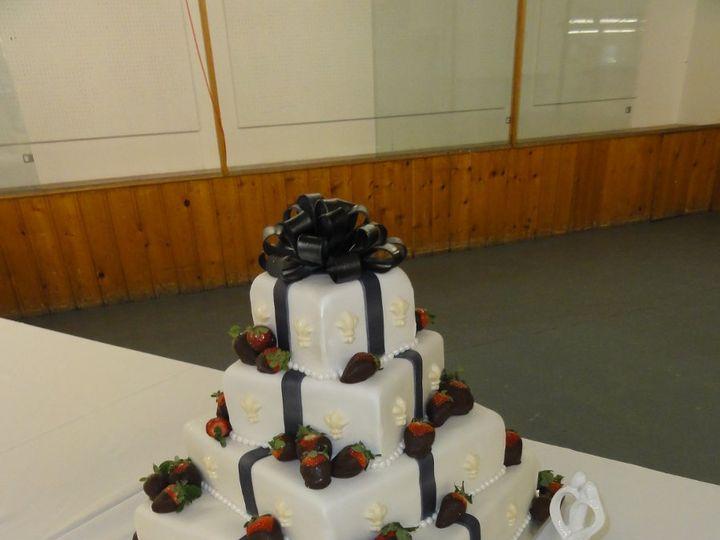 Tmx 1338737272591 094 Castle Rock wedding cake