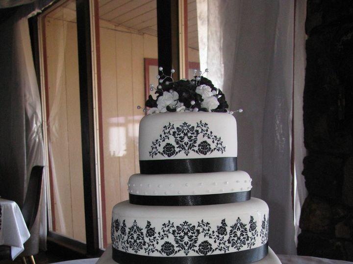 Tmx 1338737608788 Jan2010518 Castle Rock wedding cake