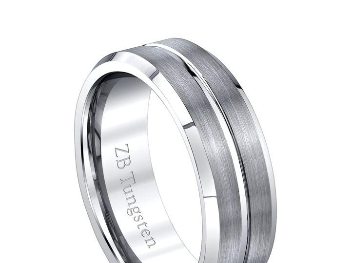 Tmx 1431753300957 B022 Harmony Men Riverside wedding jewelry