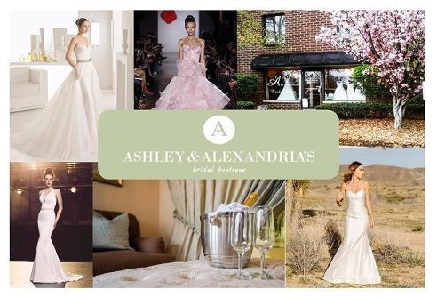 d326b1d7b95c3 Ashley and Alexandria's Bridal Salon - Dress & Attire - Southfield, MI -  WeddingWire