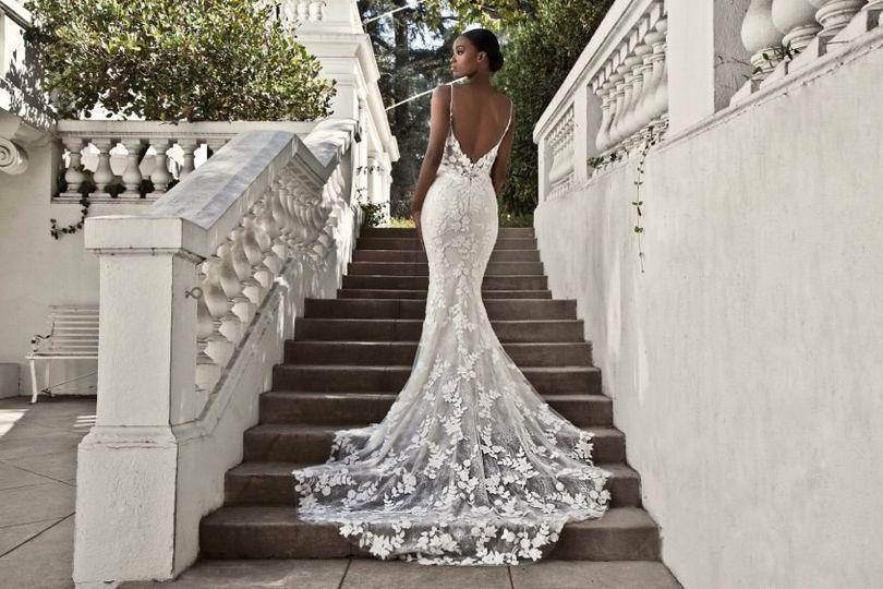 Ashley & Alexandria's Bridal