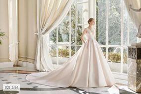 Ashley and Alexandria's Bridal Salon