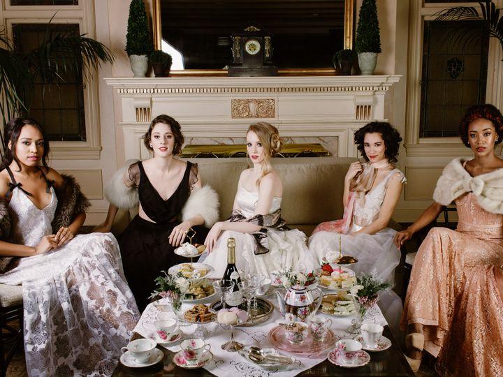 Tmx Fireside Formal Tea 51 164238 Seattle, Washington wedding venue