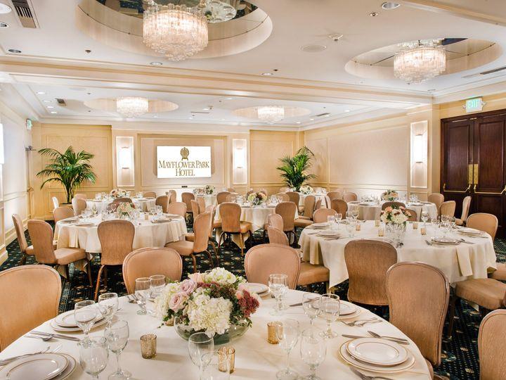Tmx Plymouth Room Dining 51 164238 Seattle, Washington wedding venue